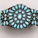 bracelet_turquoise_Zuni