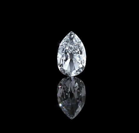 10._Arcot_II_diamond_1760_modified_1959_and_2011_India