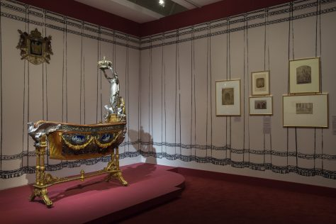 Le second empire orsay entretien avec hubert le gall sc nographe property of a lady page 4 - Musee d orsay expo ...