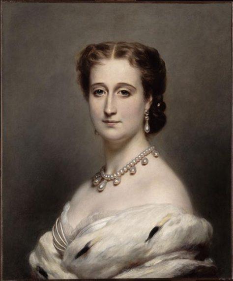 Les bijoux de l'Impératrice Eugénie - Page 4 sur 4 - PROPERTY OF A LADY