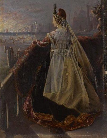 Les bijoux de l'Impératrice Eugénie : de l'apogée à la chute - Page 2 sur 4  - PROPERTY OF A LADY